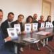 Ondertekenen BHAG sociale partners